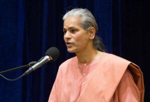 Swami Sadananda reviews the Om technique.