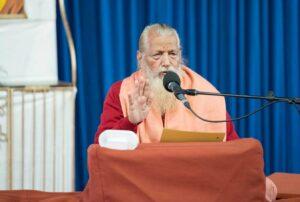 Swami Nityananda…