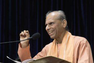 Swami Suddhananda…