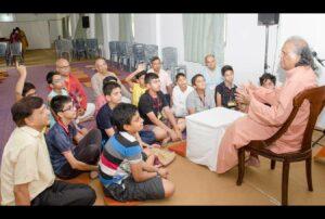 Swami Nigamananda,