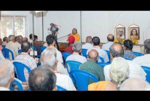 Brahmachari Nirmalananda review meditation techniques.