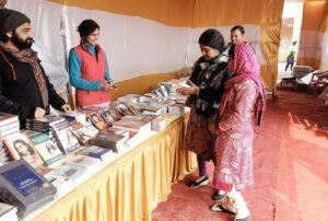 Great interest is shown in Guruji's teachings.