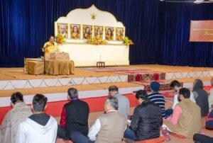 Brahmachari Gyanananda,
