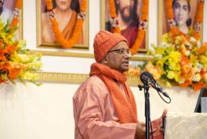 Swami Lalitananda,