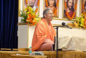 Swami Vasudevananda,