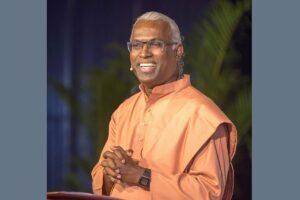 Swami Pavitrananda reviews the Hong-Sau technique.