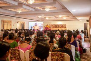 Review of Hong-Sau technique in Telugu.