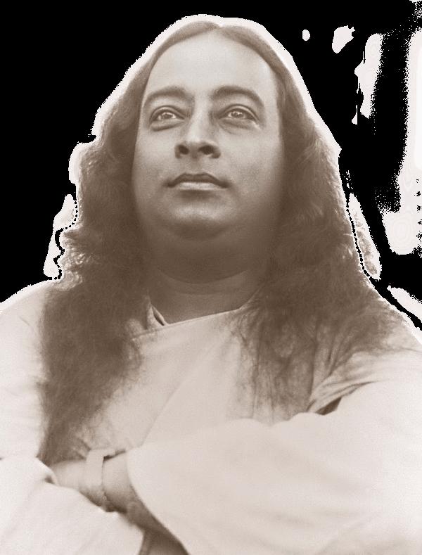 Paramahansa Yogananda: The Guru.