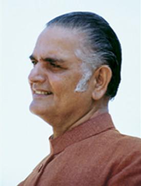 Swami Shyamananda Giri: Spiritual Warrior for God and Guru.