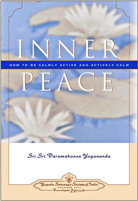 Inner Peace — Winner of the 2000 Benjamin Franklin Award.