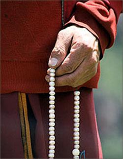 japa-beads