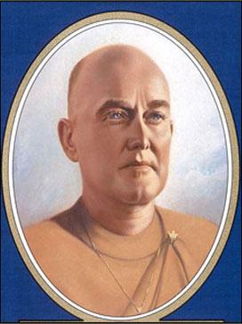 Rajarsi Janakananda — A Kriya yogi disciple of Yogananda.