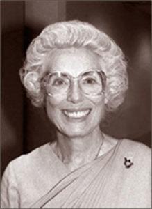 Sister Shanti SRF