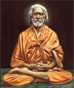Sri Yukteswar divine Guru of Paramahansa Yogananda