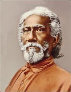 Jnanavatar Swami Sri Yukteswar Disciple of Lahiri Mahasaya