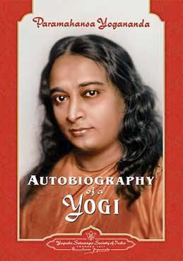 Autobiography Of Yogi in ENGLISH language