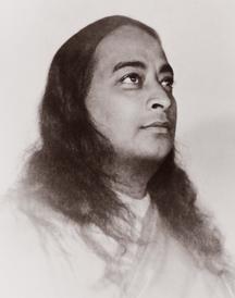 Paramahansa Yogananda: Author of Autobiography of a Yogi.