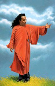 Paramahansa Yogananda Showing Way