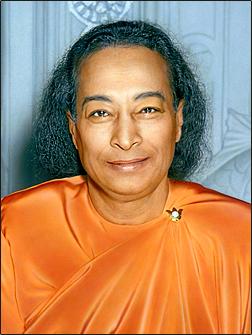 Paramahansa yogananda before Mahasamadhi