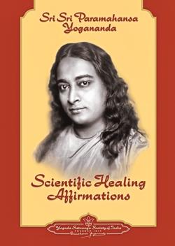 Scientific Healing Affirmations..
