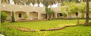 Coimbatore retreat