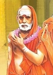 His Holiness Sri Chandrasekharendra Saraswati