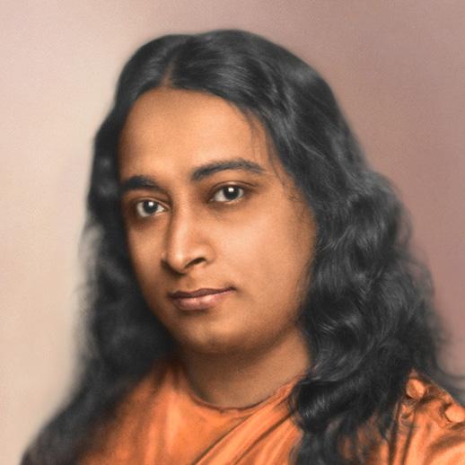 Founder Paramahansa Yogananda