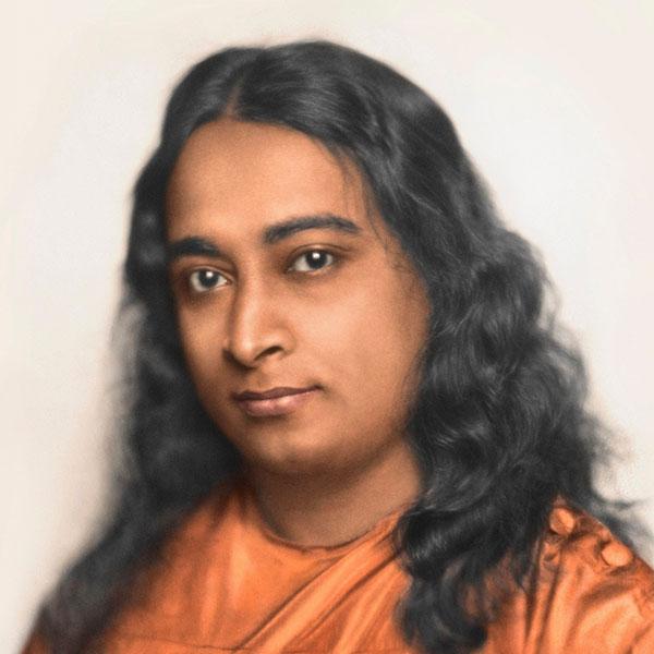 நிறுவனர் பரமஹம்ஸ யோகானந்தர்