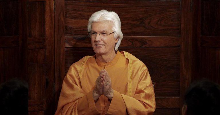 Kriya Yoga: Science of Spiritual Living for the Modern Age by Swami Chidananda Giri