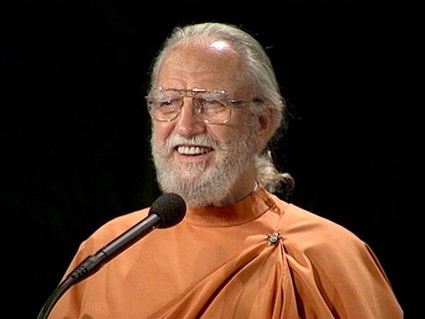 Swami Achalananda Giri explains Cultivating Deeper Faith