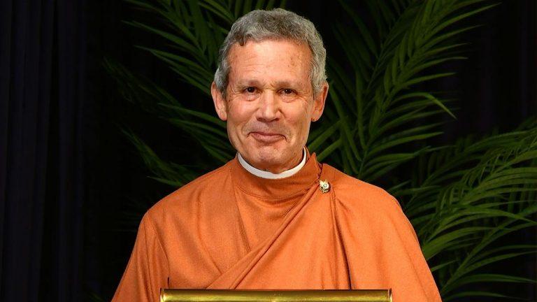Swami Nakulananda - Online Inspirational Satsanga - Perseverance: Secret of Spiritual Success