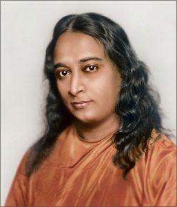Paramahansa Yogananda founder of YSS and SRF
