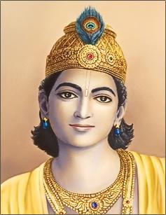 Bhagavan Krishna