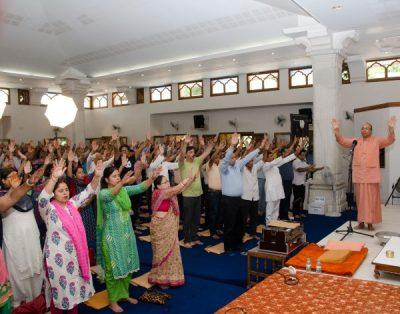 Healing Prayers by Worldwide Prayer Circle.