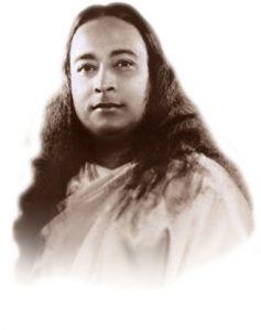 Paramahansa Yogananda: Father of Yoga.