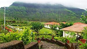 Retreat, Igatpuri