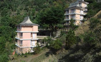 Shimla retreat Meditation centre, Himachal Pradesh