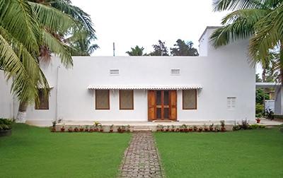 ashram Puri