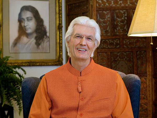 New Year's Message From Swami Chidananda Giri – 2021